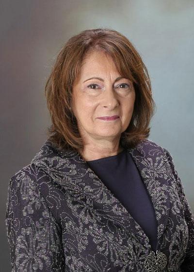 Diane Rapisarda